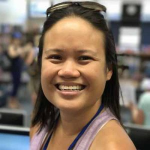 Photo of Barbie Chang